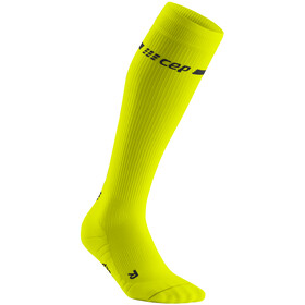 cep Neon Socks Men, neon yellow